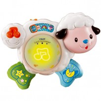 Vtech - Lullaby Light-up Lamb