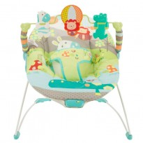 Bright Starts - Up Up & Away Bouncer