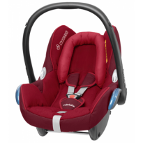 Maxi-Cosi - CabrioFix (Raspberry Red)