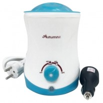 Autumnz - Home & Car Bottle Warmer (Light Blue)