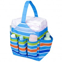 Autumnz - Portable Diaper Caddy