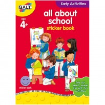 Galt - All About Scholl Book