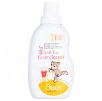 Buds - Anti-Bac Floor Cleaner 600ml