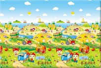 Comflor - Fruit Farm Playmat (M)