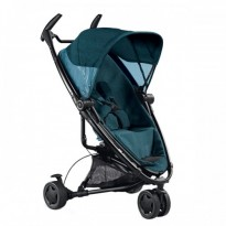 Quinny Zapp Xtra 2 with FREE GIFTS worth RM290