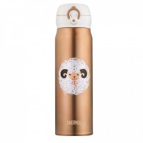 Thermos - 0.6L Ultra Light Tumble (Limited Edition) *Gold*