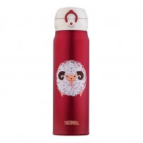 Thermos - 0.6L Ultra Light Tumble (Limited Edition) *Red*