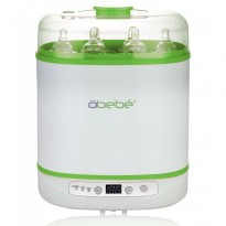 Obebe - Multi Function Baby Bottle Steam Steriliser