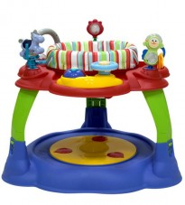 Santa Barbara Baby Play Activity Center / Jumperoo