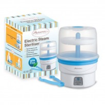 Autumnz - Electric Steam Steriliser