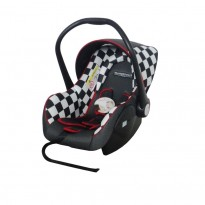 Sweet Heart Paris - Car Seat Cum Carriage CS322 - RC