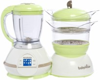 Babymoov - Nutribaby Food Processor