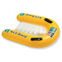 Intex Deluxe Kickboard Pool School Step 3