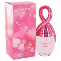 Bebe Love By Bebe EDP 100ml For Women