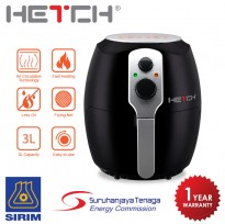 HETCH Air Fryer