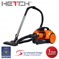 HETCH Cyclonic Vacuum Cleaner