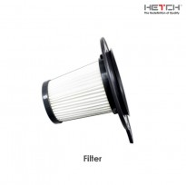 HEPA Filter - HETCH UV Vacuum Cleaner Dust Mite Killer 4 in 1 Multi-function (Model: UVC-1405-HC)