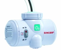 Singer O3 Wash Hydro Power Water Purifier O3W