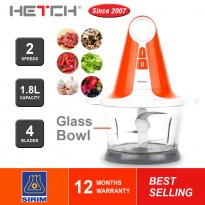 HETCH Food Chopper FCH-1605-HC