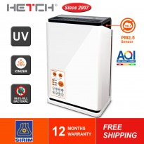 HETCH Air Purifier UV Light System APF-1804-HC