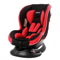 Sweet Heart Paris - Car Seat CS898 Red